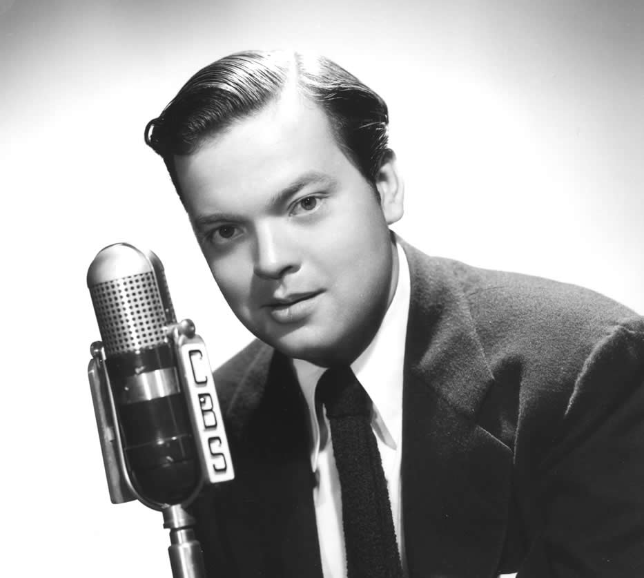 Orson Welles - I Know What It Is To Be Young (But You Don't Know What It Is To Be Old)