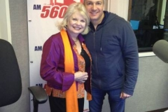 Actress Kathy Garver on Hollywood 360